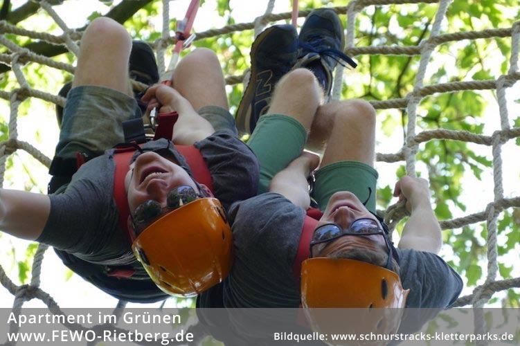 Kletterpark Rietberg